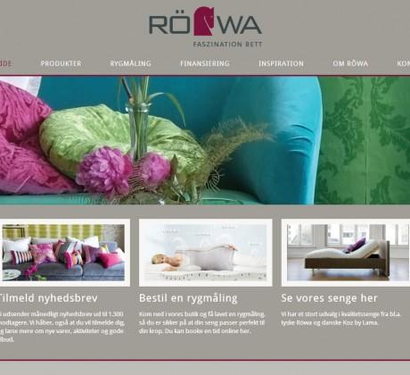 Roewacenter.dk